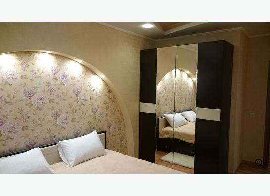 Квартиры посуточно в Екатеринбурге в Екатеринбурге фото 12