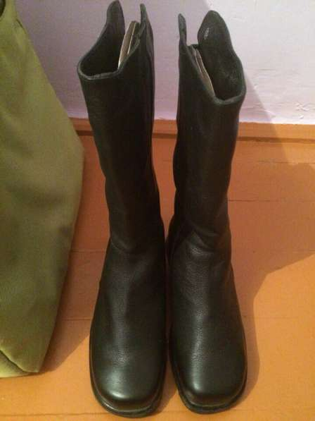 Зимние сапоги.40 размер