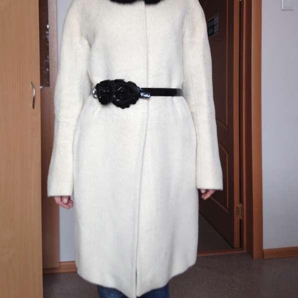 Пальто+шляпка