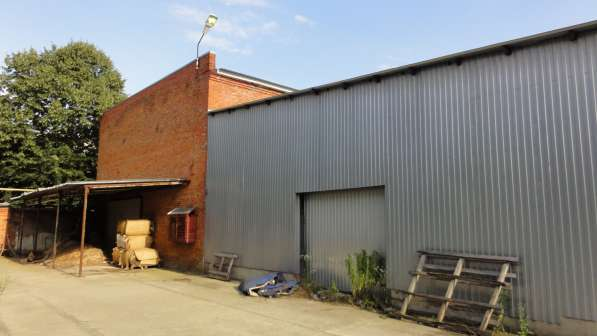 Цех, склад, готовый бизнес, 1400 м² в Майкопе фото 6