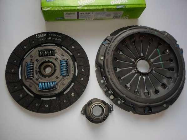 Комплект сцепления. Citroen Jumper 2.8 HD. Fiat Ducato 2.8 T