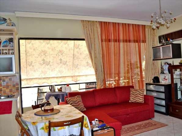 Продам квартиру в Афинах в идеальном состоянии