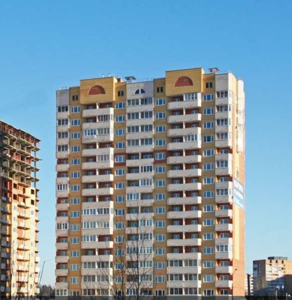 Продается 1 ком. квартира, в новом доме, ул. Белкинская 6