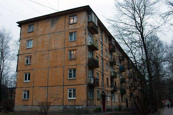 "Продам 3-х комнатную ""московку"" на Бочарова"