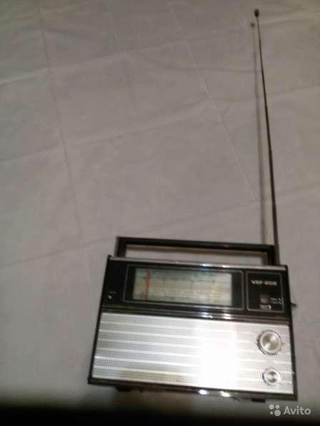 Раритет. Теле, радио техника