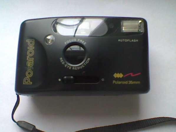 Продаю пленочный фотоаппарат POLAROID