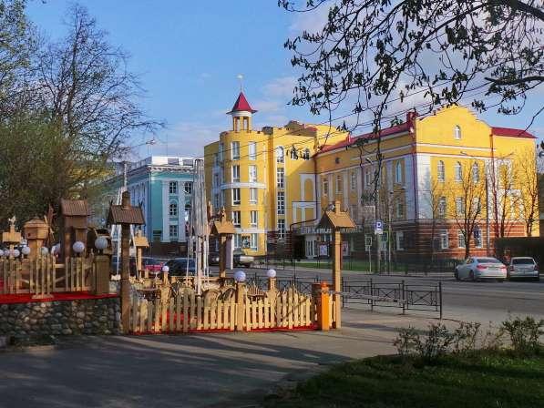 Расширенные экскурсионные программы по Смоленску в Смоленске фото 4