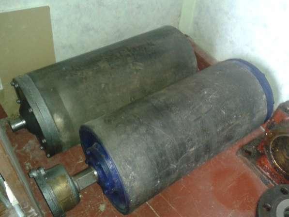 Рол-мотор барабан -500
