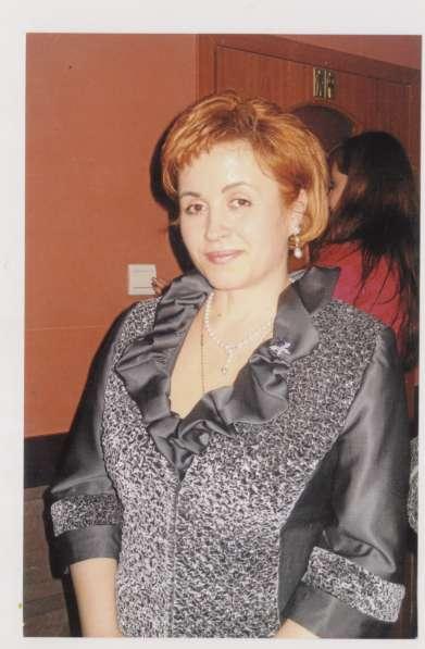 Васильева Катерина, 46 лет, хочет найти новых друзей