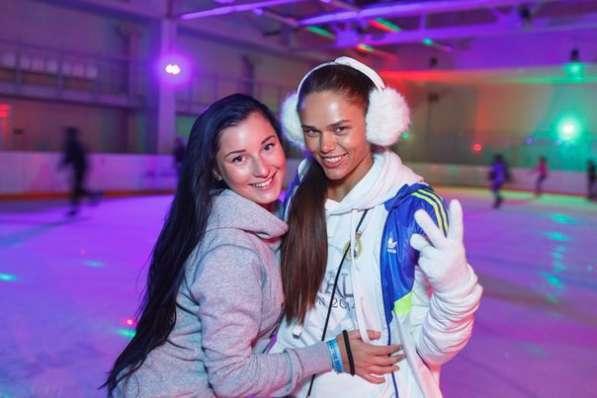 Ледовый комплекс «Арена Морозово» в Москве фото 5