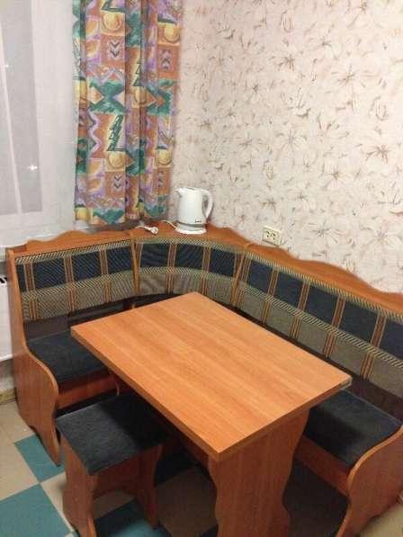 Сдаю 2 комнатную полностью меблированную квартиру в Улан-Удэ фото 3