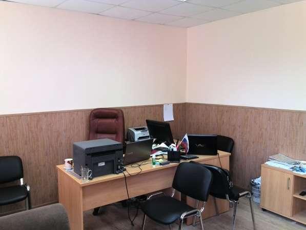 Офисное помещение 19.1 кв. м
