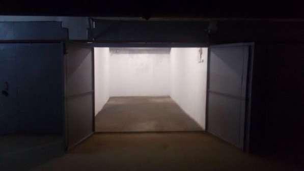 Продаётся гараж