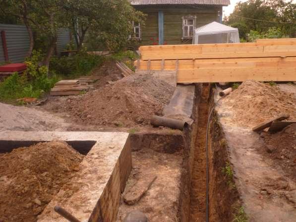 Строительство, ремонт индивидуальных жилых строений в Ярославле фото 5