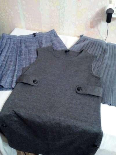 Одежда для девочки. Б/у