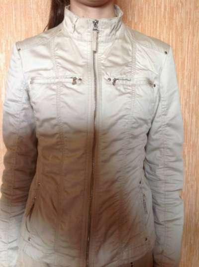 куртку OSTIN