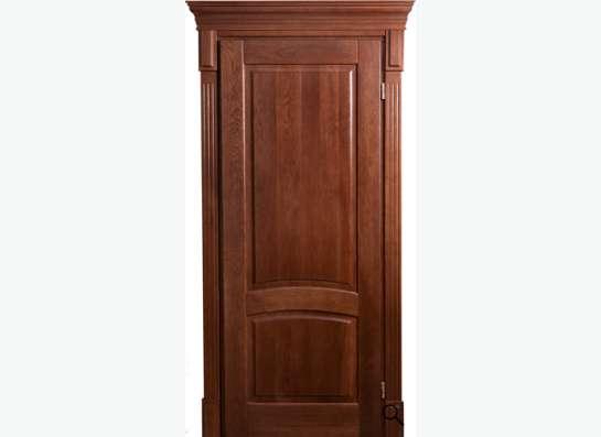 Двери, мебель, лестницы из массива ДУБА в Краснодаре