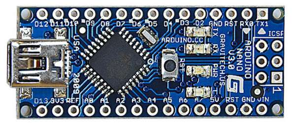 Changing PWM Frequency on the Arduino - arduino