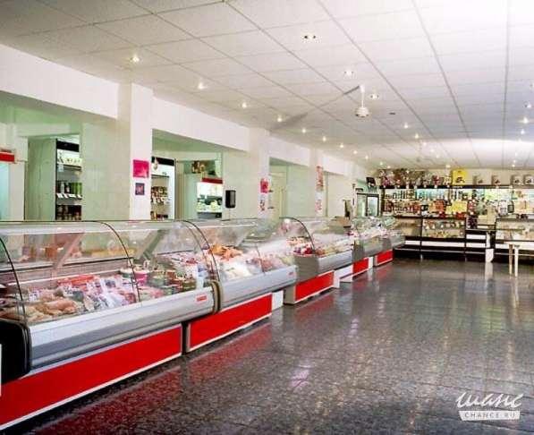 Капитальный ремонт торговых комплексов, супермаркетов в Омске фото 4