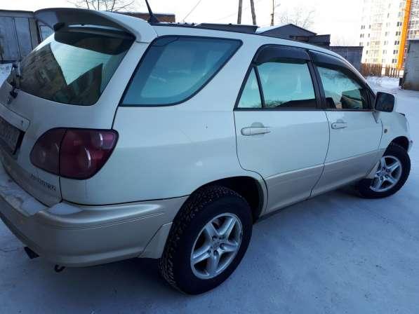 Toyota, Harrier, продажа в Улан-Удэ в Улан-Удэ фото 3