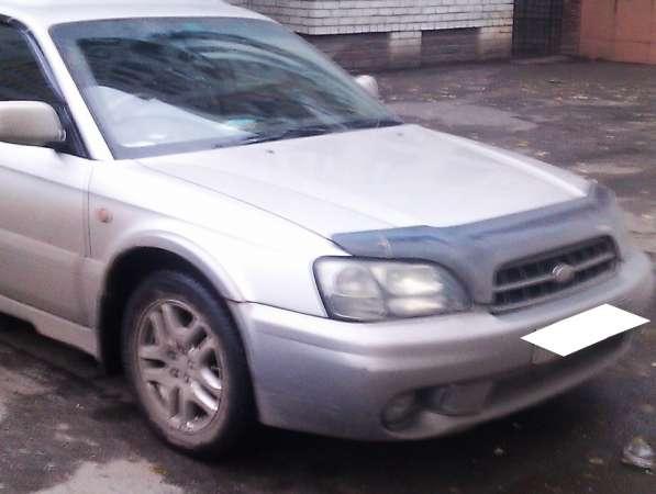 Продается Subaru Legacy Lancaster, 2000 г. в. с пробегом