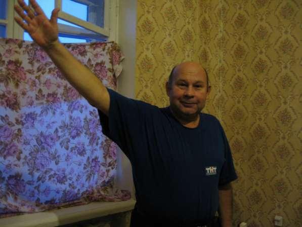 СЕРГЕЙ, 64 года, хочет пообщаться