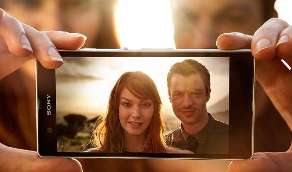Смартфон Sony Xperia Z3+ Dual (E6533) в