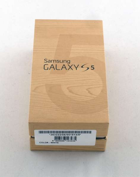 Смартфон Samsung Galaxy S5 Mini SM-G800