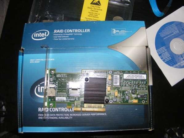 RAID Controller INTEL SRCS ASLS4I