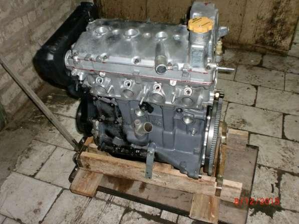 Двигатель ВАЗ - 21126 (приора) в Тольятти фото 4