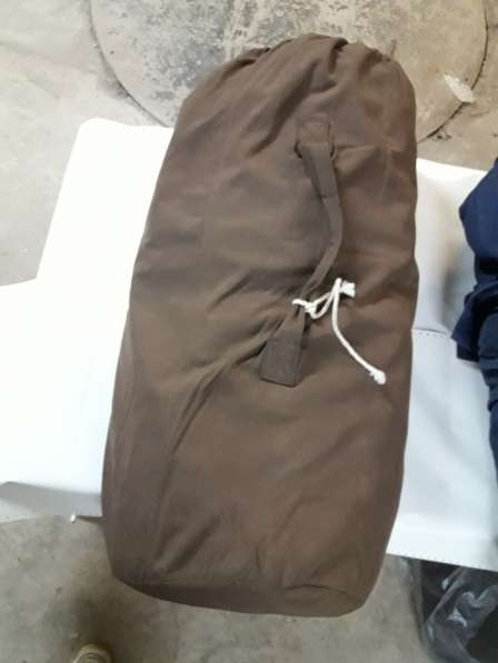 Овчина: 3 спальника, 2 полушубка, 1 меховые штаны в Томске фото 9