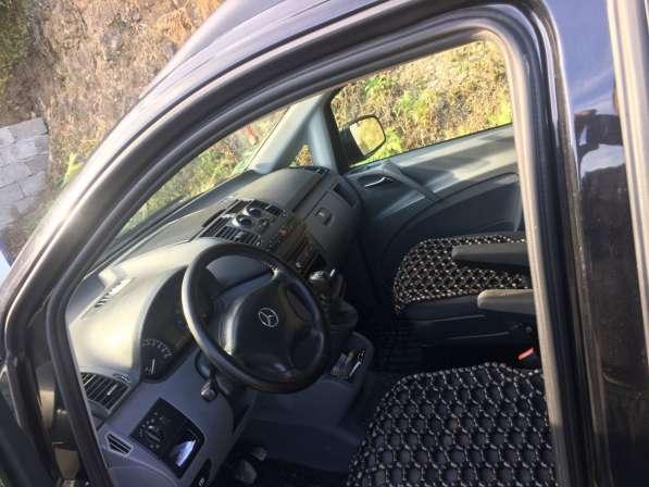 Mercedes-Benz, Vito, продажа в г.Поти в фото 3