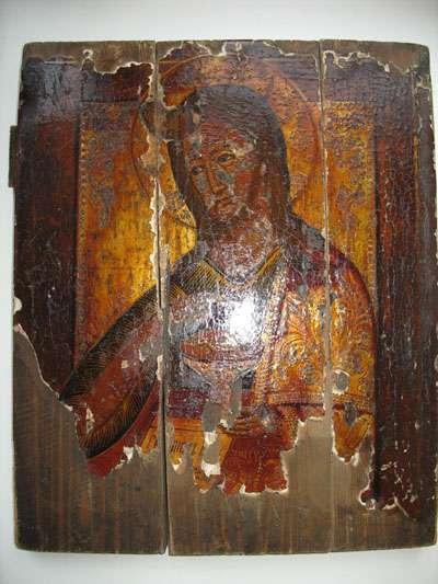 Продам икону Иоанн Богослов