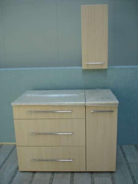 Распродажа Напольный шкаф кухонный 70см с тремя шуфлядами в фото 13