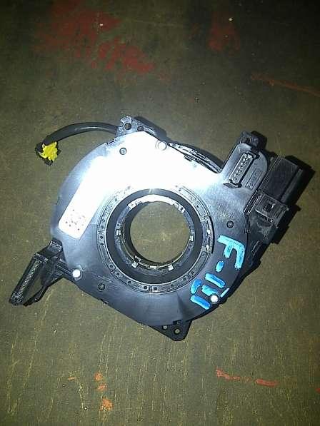 Ford Focus-III механизм подрулевой ленточный