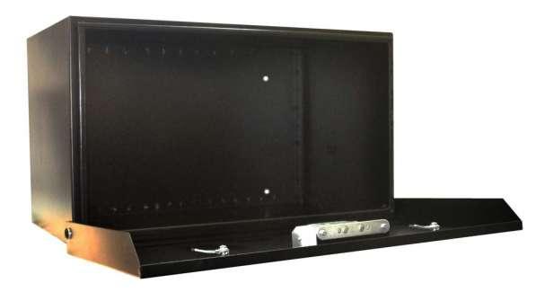 Ящик инструментальный ИЯ 7040 с кронштейнами