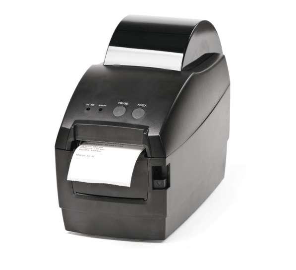 Принтер этикеток АТОЛ BP21 (203dpi, термопечать, RS-232/USB)