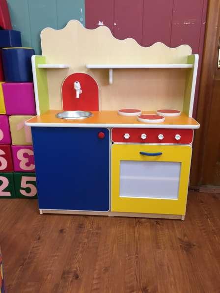 Детская кухня Б-159 в наличии