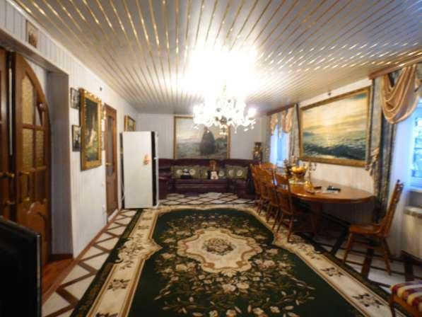 Продаю дом 250 кв. м. д. Рязанцы Московская обл в Сергиевом Посаде фото 12