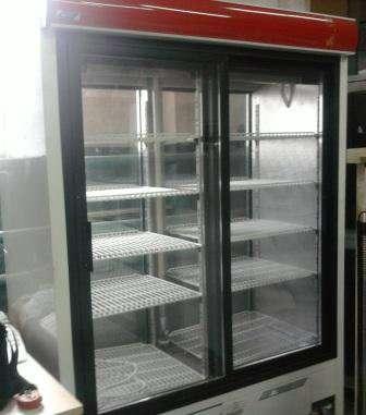 торговое оборудование Витрины холодильные БУ
