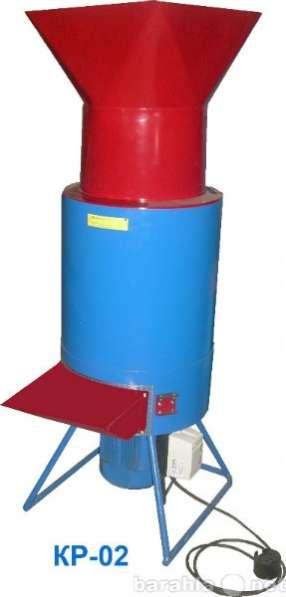 Соморезка, Соломорезки до 400 кг/ч КР-02 КР-02 Траворез