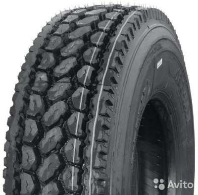 грузовые шины Kapsen 11R22.5