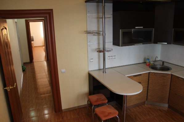 Квартира однокомнатная на Московском тракте д.143 корп.5