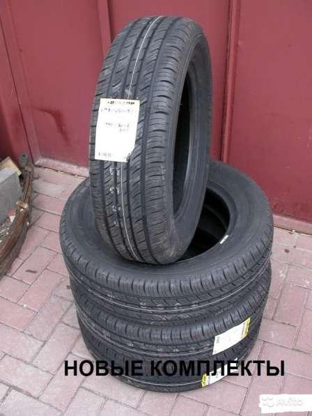 Новые Dunlop 185 65 R15 SP Touring T1