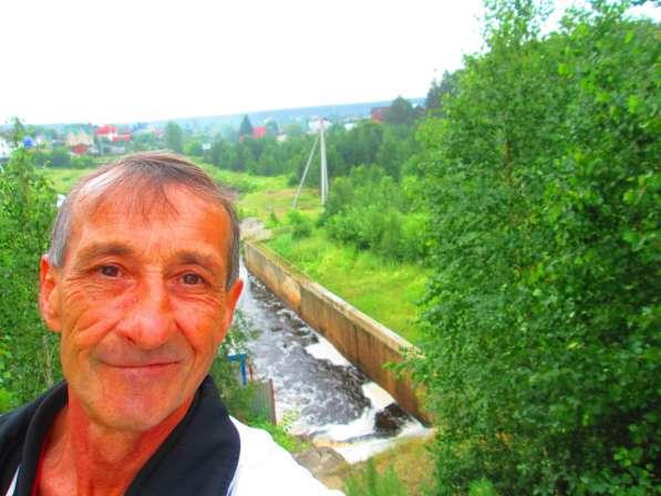 Роман, 46 лет, хочет познакомиться
