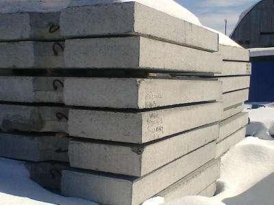 Продам плиты дорожные ПДН-14 размер 6,0*2,0*0,14