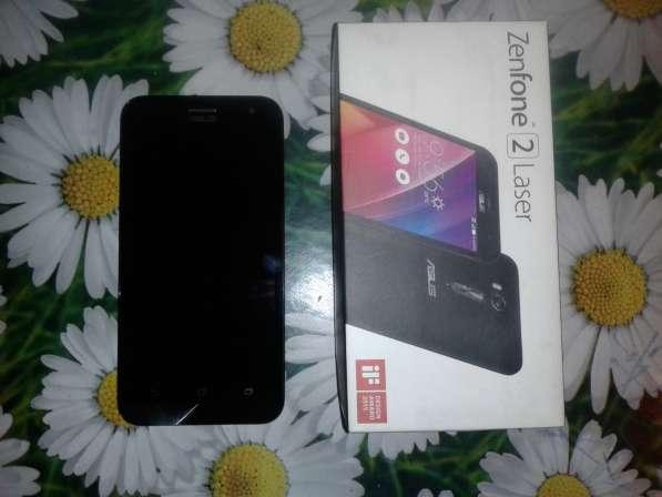 Мобильник Zenfone 2 Laser