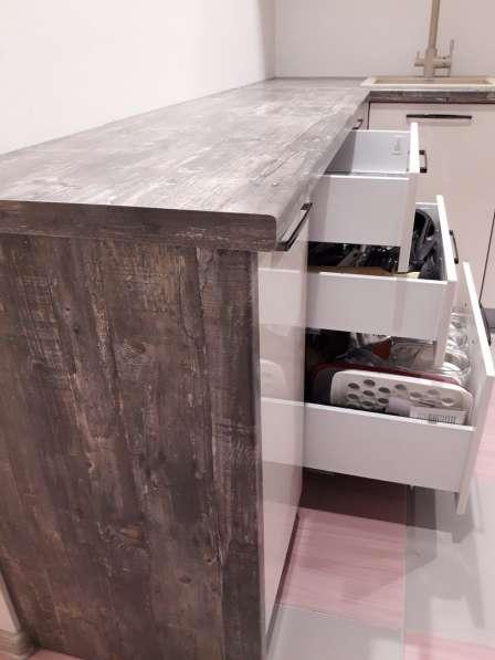 Кухонный гарнитур в Новосибирске фото 12