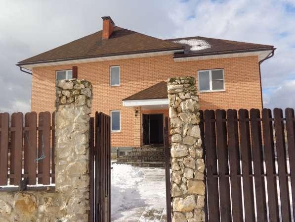 Шикарный дом в деревне Дулово