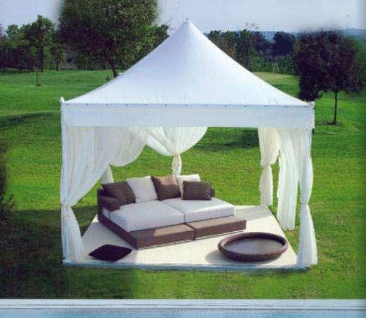 Сборно-разборные палатки, шатры